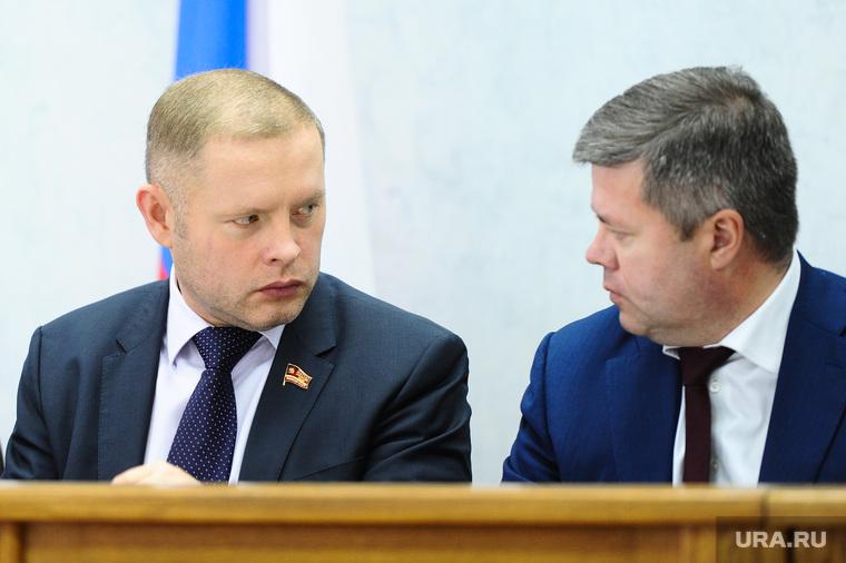 Политсовет ЕР. Челябинск., мошаров станислав, мотовилов александр