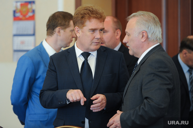 Совещание по подготовке мероприятий к проведению саммита ШОС и БРИКС в 2020 году. Челябинск, елистратов владимир