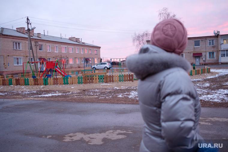 Репортаж по террористке. Челябинск