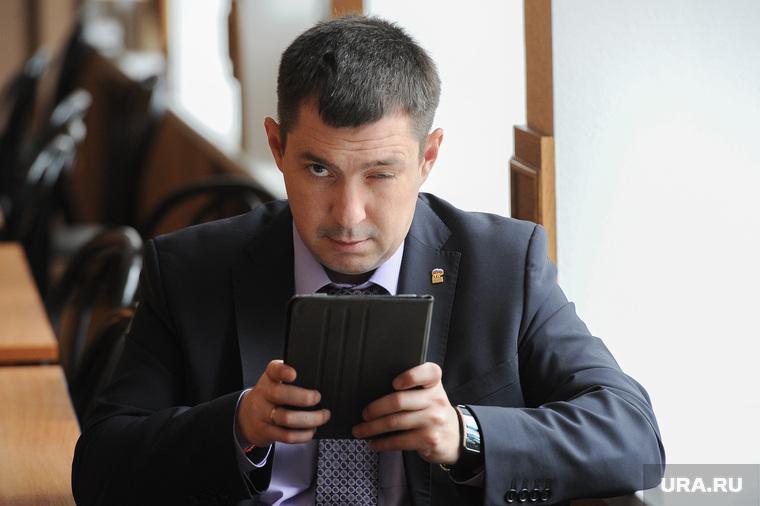 Ассамблея депутатов ЕР Челябинск, моисеев денис