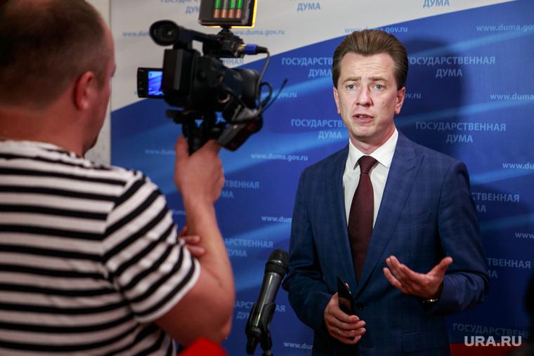 Государственная Дума РФ. Москва, бурматов владимир, интервью