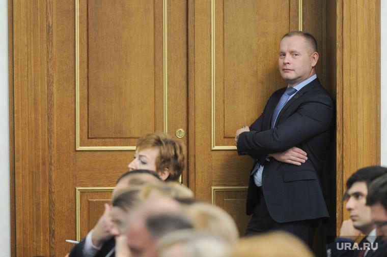 Публичные слушания бюджета на 2019 год. Челябинск, мотовилов александр
