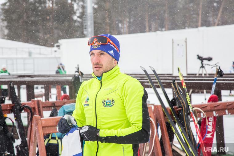 """Областной центр зимних видов спорта """"Жемчужина сибири"""". Тренировка перед соревнованиями. Тюмень , биатлон, гараничев евгений, лыжники"""