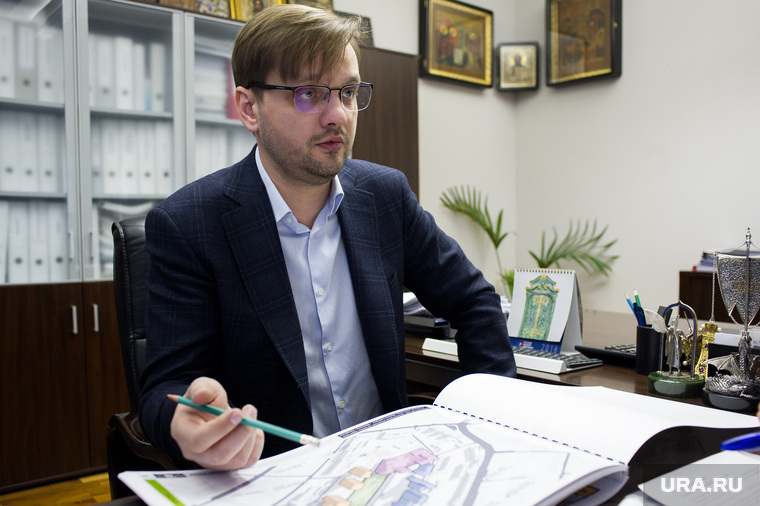 Интервью с Юрием Романовичем. Екатеринбург, романович юрий