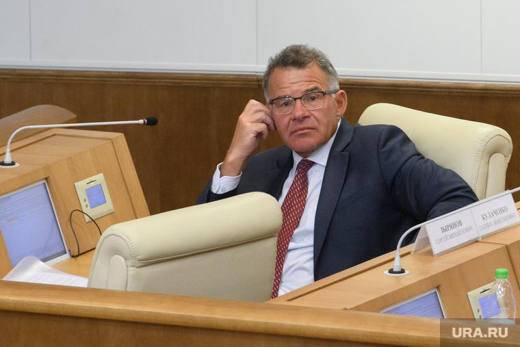 Заседание законодательного собрания Свердловской области. Екатеринбург, тунгусов владимир