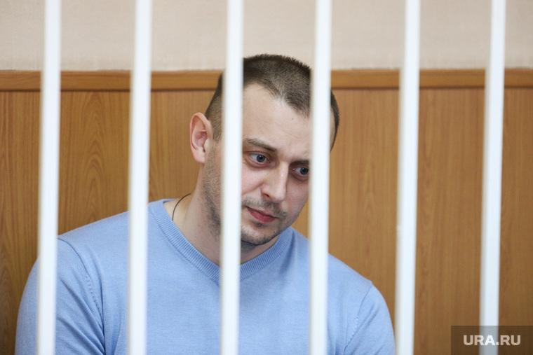 Судебное заседание по уголовному  делу Рыжука. Курган, рыжук владимир