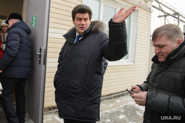 Александр Высокинский в Екатеринбургском метрополитене, высокинский александр, бубнов алексей