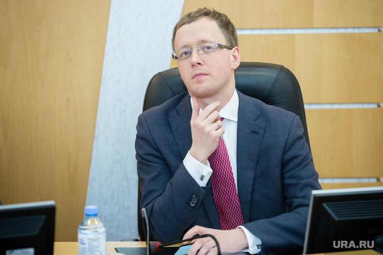 Депутатские слушания по отчету Главы города. Сургут, кириленко артем