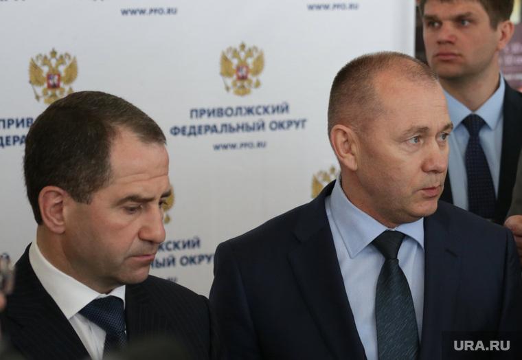 Отчет губернатора Пермь, цветков игорь
