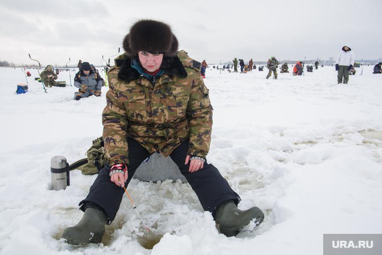 Чемпионат по зимней рыбалке. Пермь, зимняя рыбалка