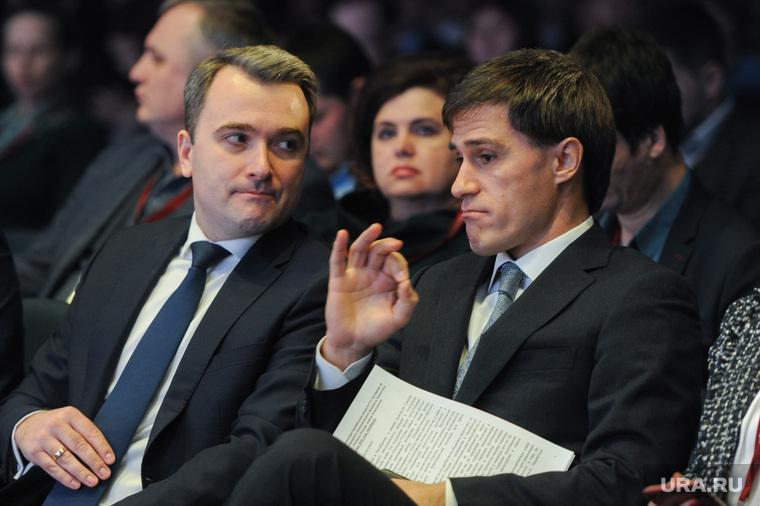 ПМЭФ. выездная сессия Петербургского международного экономического форума. Челябинск