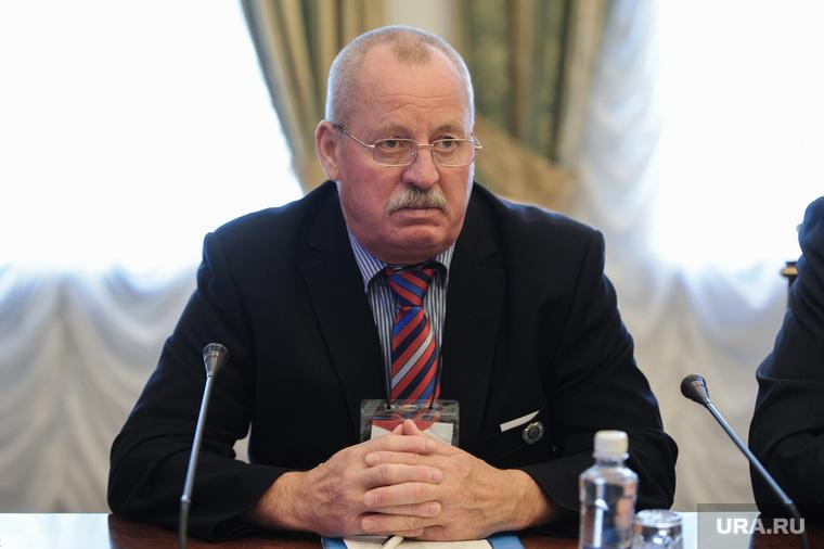Координационный совет Уполномоченных по правам человека в УрФО. Челябинск