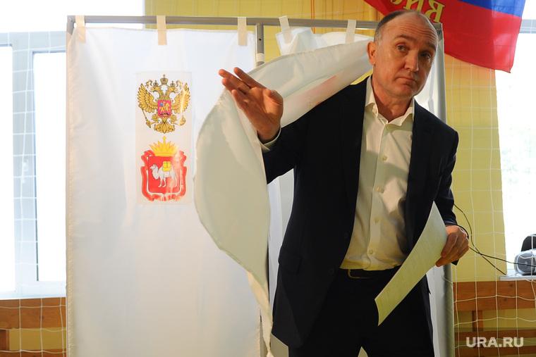 Дубровский. Челябинск.