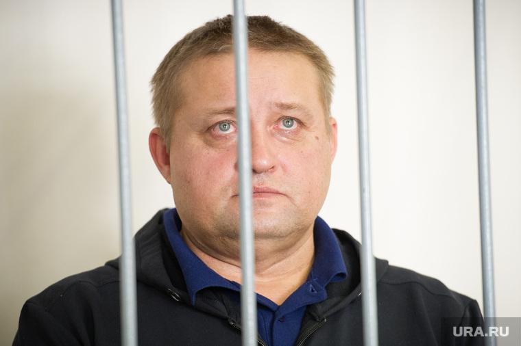 Судебное заседание по делу Александра Куковякина. Екатеринбург