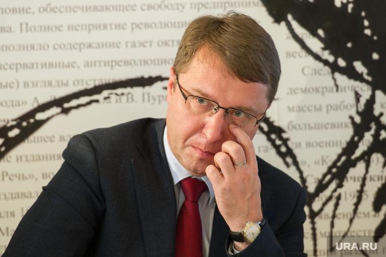 Пресс-конференция Евгения Куйвашева по Майским указам Президента. Екатеринбург