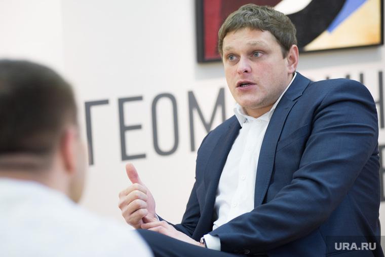 Интервью с Александром Пироговым. Екатеринбург