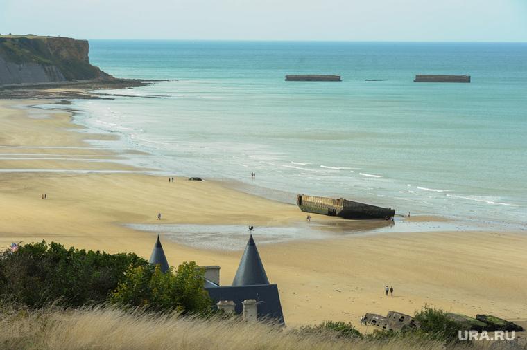 Прогулка по Нормандии. Франция