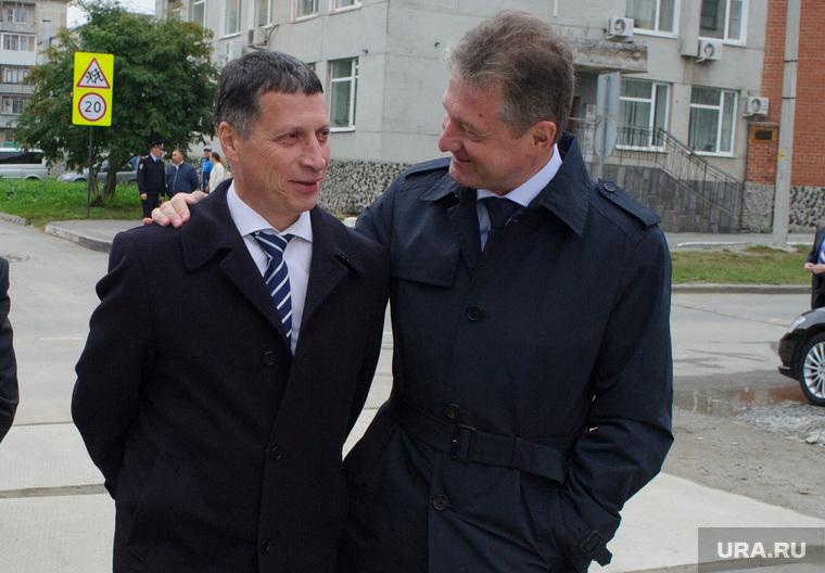 Цена увольнения министра Рапопорта— 20 млн рублей