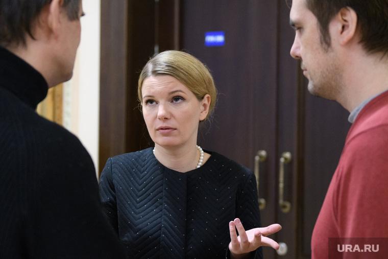 XXXIV конференция свердловской ЕР. Екатеринбург
