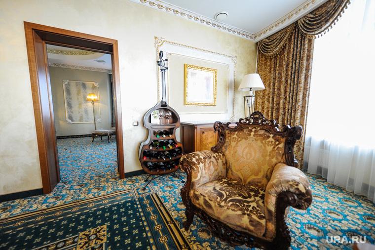 Будущие гостиницы к саммитам ШОС и БРИКС. Челябинск