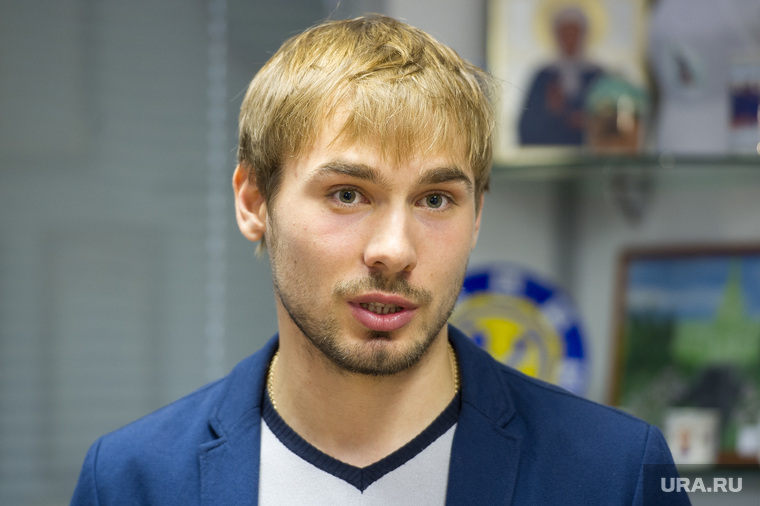 Пресс-конференция в Фонде Шипулина. Екатеринбург