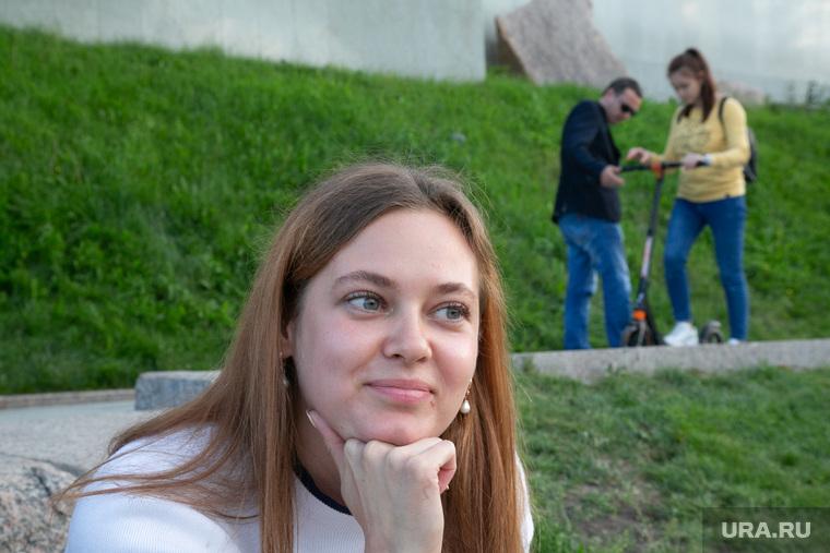 Интервью с Анной Ануфриевой, учасиницей конкурса Playboy. Тюмень