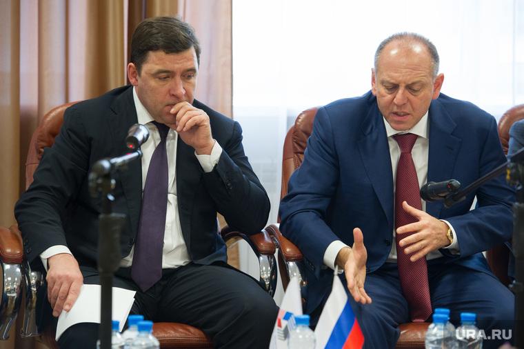Заседание СОСПП на Уральском турбинном заводе. Екатеринбург