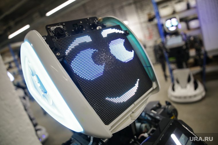 Подписание Соглашения о создании и поддержке Федерального центра робототехники на базе пермского технопарка «Морион Digital» и ООО «Промобот»  Пермь