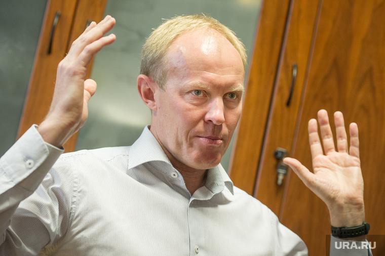 Сергей Чепиков, интервью. Екатеринбург