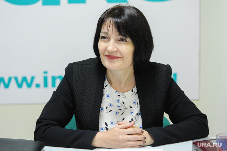 Итоговая пресс-конференция министерства экологии Челябинской области. Челябинск