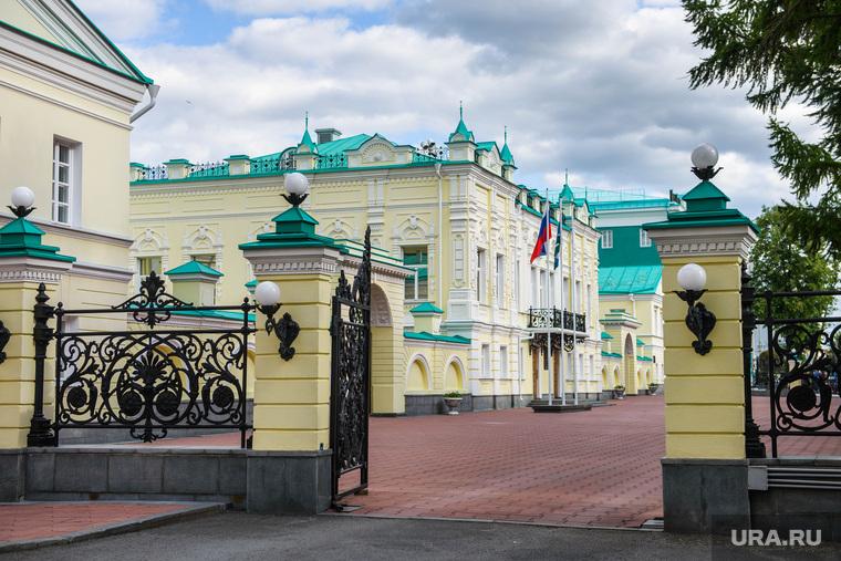 Клипарт. Свердловская область