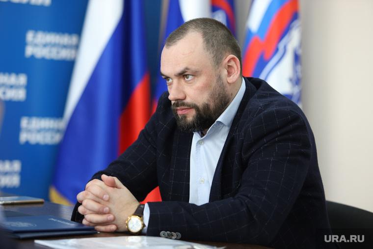 Праймериз Единой России. Курган