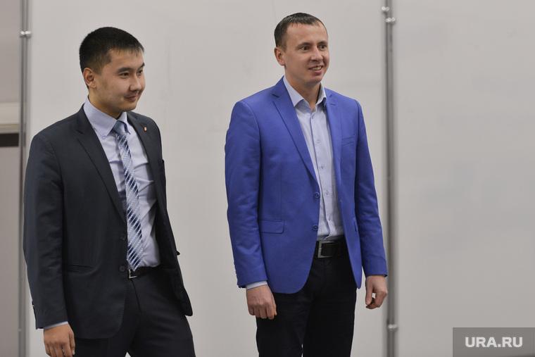 Бурматов Владимир. Челябинск.