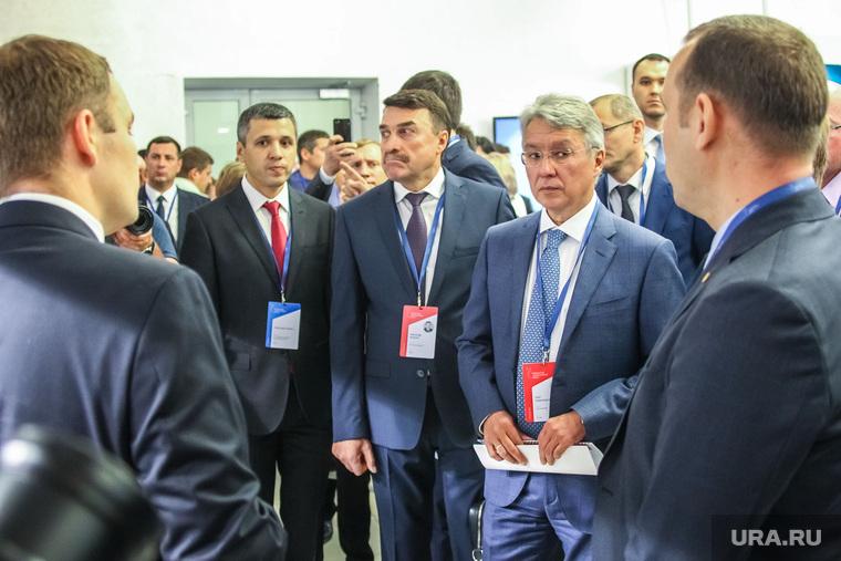 Тюменский нефтегазовый форум-2017 (Tuymen oil and gas forum). Тюмень