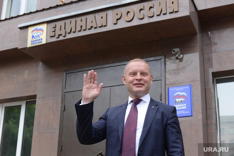 Интервью с Мотовиловым Александром. Челябинск.