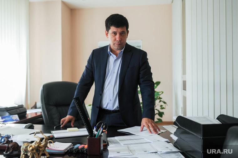 Кучитаров Ринат. Челябинск