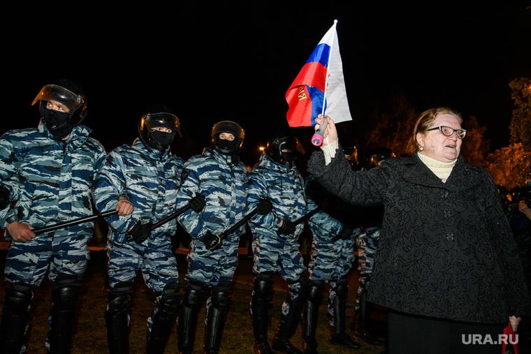 Неожиданные итоги протестов вМоскве: воппозицию попал даже Ургант