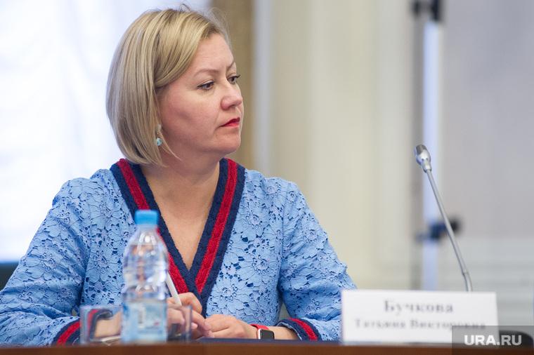 Первое заседание Совета по молодежной политике в резиденции полномочного представителя президента РФ в УрФО. Екатеринбург