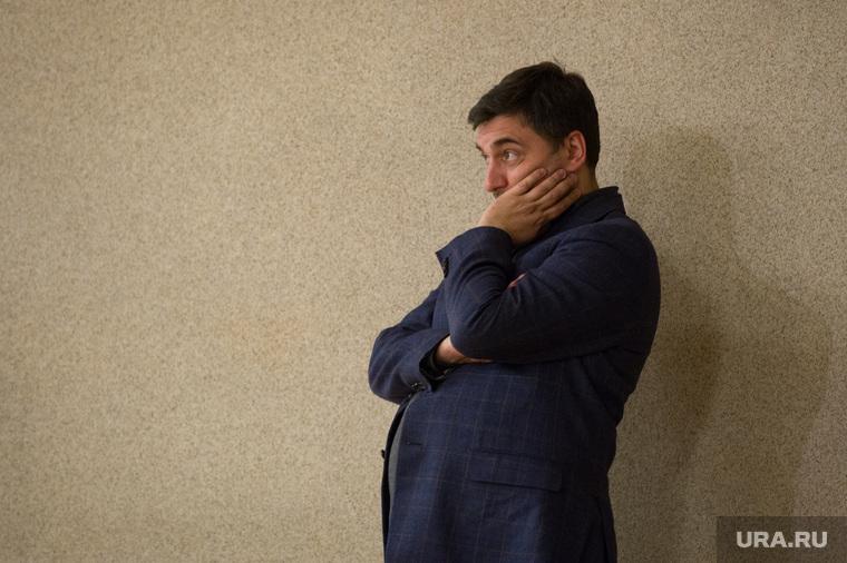 Заседание штаба общественной поддержки ЕР. Екатеринбург