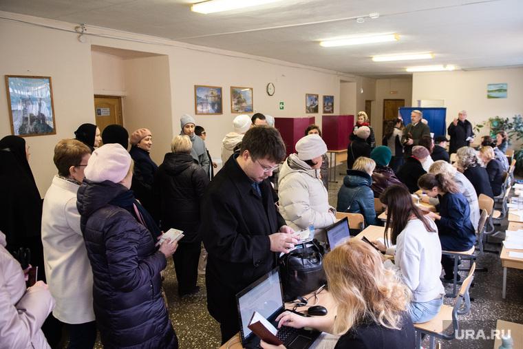 Общегородской опрос по выбору площадки под строительство кафедрального собора Святой Екатерины к 300-летию Екатеринбурга