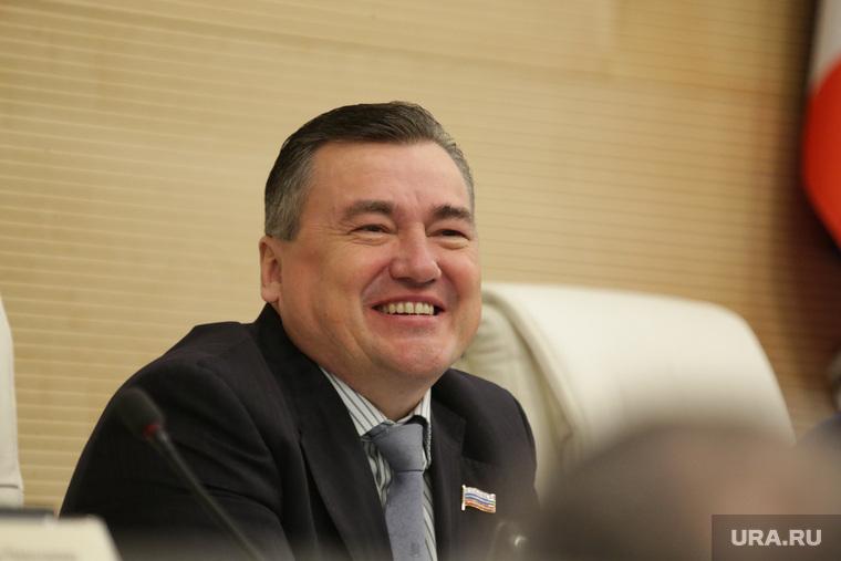 Депутаты заксобрания, чиновники разные. Подборка. Пермь