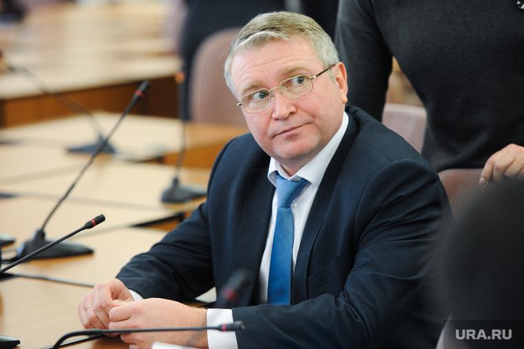 Кочерещенко Александр. Челябинск
