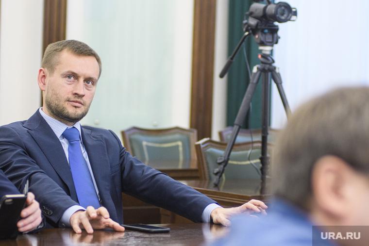 Заседание комитета по бюджету на 2020 год. Екатеринбург