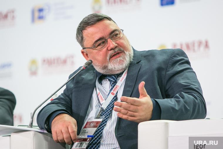 VIII Гайдаровский форум, второй день. Москва