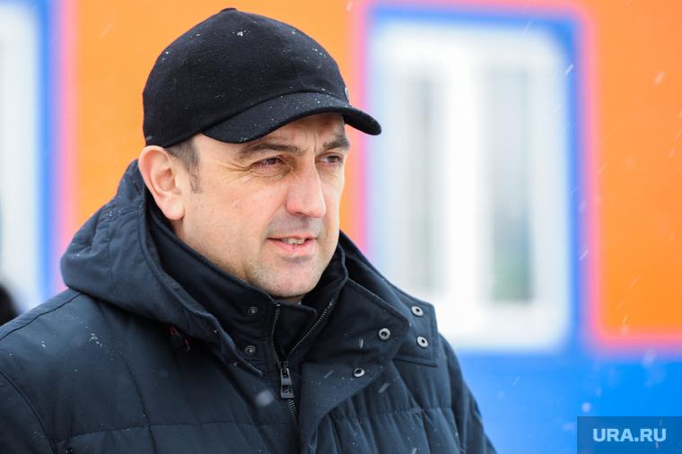 Главы муниципалитетов Челябинской области на учениях МЧС. Челябинск