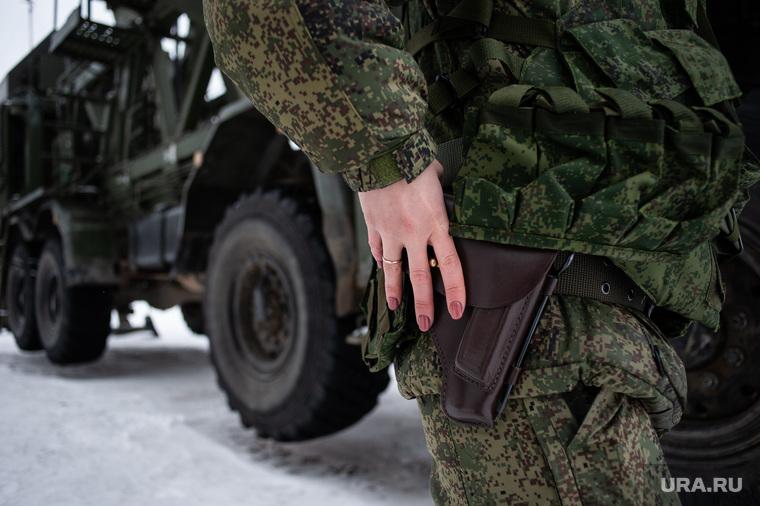 Выполнение работ на радиорелейной станции в военном городке №32. Екатеринбург