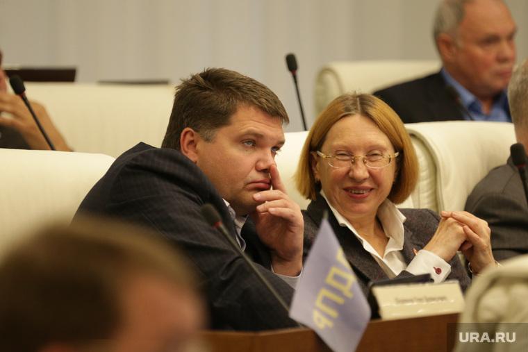 Алексей Золотарев депутат Законодательного собрания Пермь