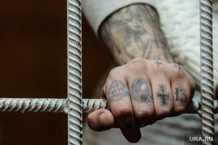 Суд над автором системы пыток Михаилом Белоусовым и зеками-активистами ИК-2. Екатеринбург