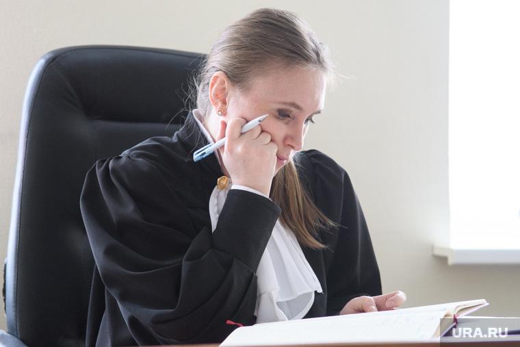 Суд по делу об увольнении Анатолия Марчевского с поста директора цирка. Екатеринбург