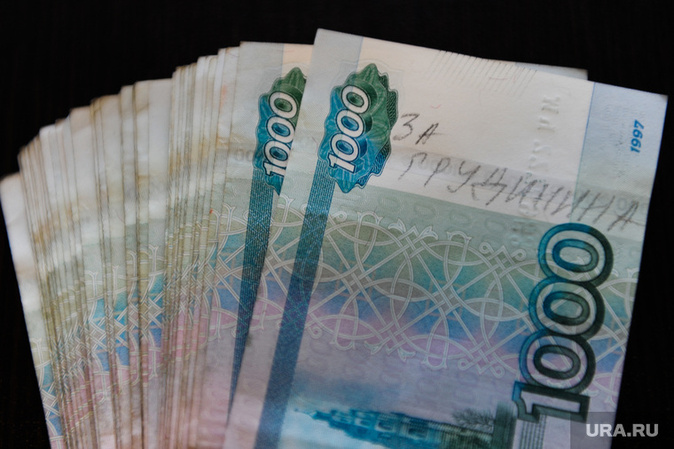 Агитация за Павла Грудинина, кандидата в президенты. Челябинск